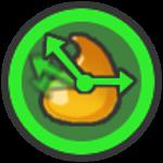 Roblox Bee Swarm Simulator - Shop Item x2 Honeymaking Speed