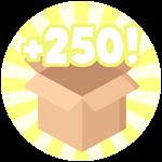 Roblox Cake Simulator - Shop Item +250 Pet Storage!