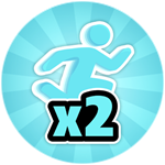 Roblox Champion Simulator - Shop Item x2 Speed