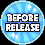 Roblox Clicking Havoc - Badge Before Release!
