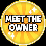 Roblox Clicking Havoc - Badge Meet The Owner!