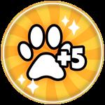 Roblox Clicking Havoc - Shop Item 5 Pet Equip Slots!