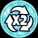 Roblox Clicking Havoc - Shop Item X2 Rebirths!