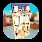 Roblox Club Roblox - Shop Item Mansion