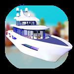 Roblox Club Roblox - Shop Item Super Yacht