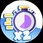 Roblox Deliveryman Simulator - Shop Item x2 Training Speed