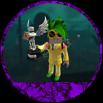 Roblox Escape the Darkness - Badge Comfort DJMonopoli!