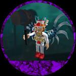 Roblox Escape the Darkness - Badge Comfort DeeterPlays!