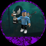 Roblox Escape the Darkness - Badge Comfort RussoPlays!