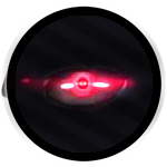 Roblox Ghouls Bloody Nights - Shop Item One Eyed [Read Desc]