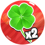 Roblox Grow Up Simulator - Shop Item x2 Luck