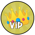 Roblox Happy Simulator 2 - Shop Item VIP