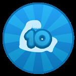 Roblox Hatman Simulator - Badge 10 Power