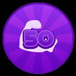 Roblox Hatman Simulator - Badge 50 Power