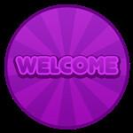 Roblox Hatman Simulator - Badge Welcome