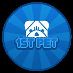 Roblox Hatman Simulator - Badge Your first pet!