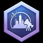 Roblox Hyundai Mobility Adventure - Badge Columbus