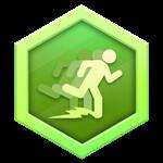 Roblox Hyundai Mobility Adventure - Badge Walking-Endorphin