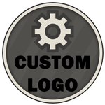 Roblox Jail Tycoon - Shop Item Custom Logo