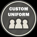 Roblox Jail Tycoon - Shop Item Custom Uniform