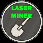 Roblox Jail Tycoon - Shop Item Laser Pick Axe Noob