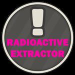 Roblox Jail Tycoon - Shop Item Radioactive Extractor