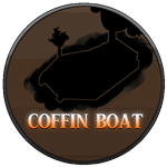 Roblox King Legacy - Shop Item Coffin Boat