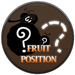 Roblox King Legacy - Shop Item Fruit Position!!