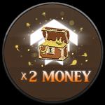 Roblox King Legacy - Shop Item Quest Money x2
