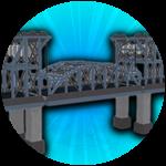 Roblox Lumber Tycoon 2 - Shop Item Super Bridge
