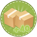 Roblox Milk Simulator - Shop Item +40 Pet Storage