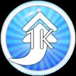 Roblox Mining Simulator - Badge 1 K Rebirths