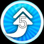 Roblox Mining Simulator - Badge 5 Rebirths