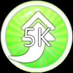 Roblox Mining Simulator - Badge 5K Rebirths