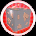 Roblox Mining Simulator - Badge Discover Copper