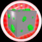 Roblox Mining Simulator - Badge Discover Emerald