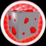 Roblox Mining Simulator - Badge Discover Ruby