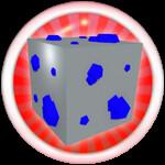 Roblox Mining Simulator - Badge Discover Sapphire