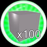 Roblox Mining Simulator - Badge Mine 100 Blocks