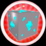 Roblox Mining Simulator - Badge Strike Diamond