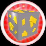 Roblox Mining Simulator - Badge Strike Gold