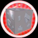 Roblox Mining Simulator - Badge Strike Silver