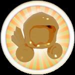 Roblox Mining Simulator - Badge Super Hat Collector