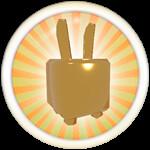 Roblox Mining Simulator - Badge Super Pet Collector