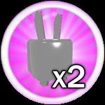 Roblox Mining Simulator - Shop Item 2x Shiny Chance