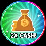 Roblox My Island Resort - Shop Item 2x Cash!