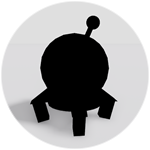 Roblox NPC Tower Defense - Shop Item Tech Bot Tower