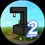 Roblox Ore Tycoon 2 - Badge 3 Year Anniversary Event - Bronze