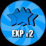 Roblox Pet Legends - Shop Item x2 EXP