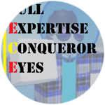 Roblox Pro Piece - Shop Item Full Expertise Conqueror's Eyes